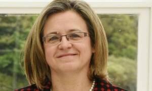 Γυναίκα πρώτη φορά στην ιστορία θα αντιπροσωπεύει την μητέρα Πατρίδα στην Κύπρο