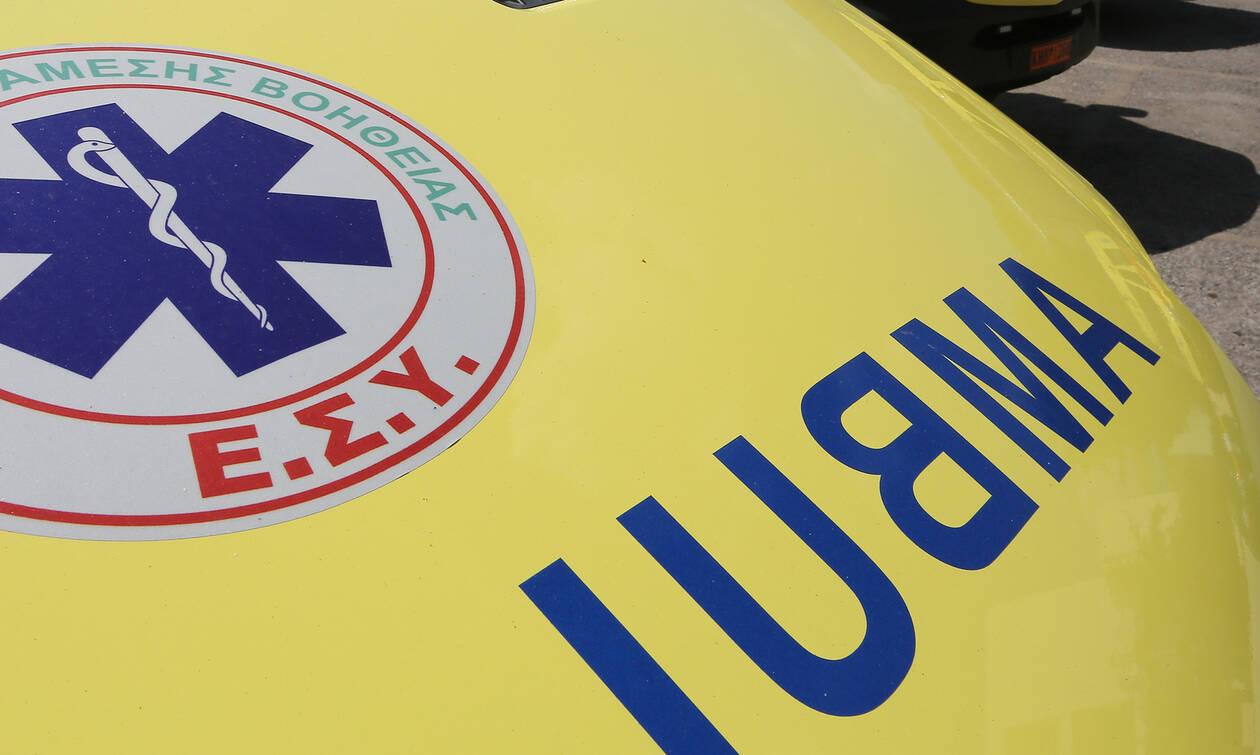 Βόλος: Βρέθηκε νεκρός πάνω στο τιμόνι του αυτοκινήτου του