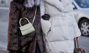 Eπτά τάσεις στα παλτό που όλες θα υιοθετήσουμε φέτος