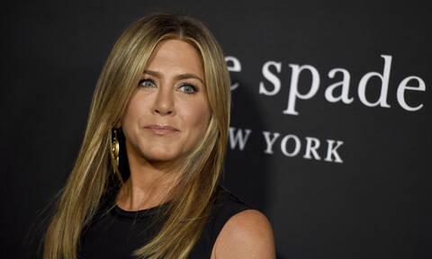 Jennifer Aniston: Έκανε Instagram – Δεν θα πιστεύετε πόσους followers απέκτησε μέσα σε λίγες ώρες