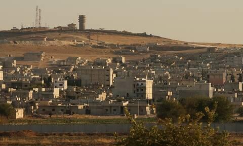 Συρία: Οι ρωσικές δυνάμεις έφτασαν έξω από την πόλη Κομπάνι