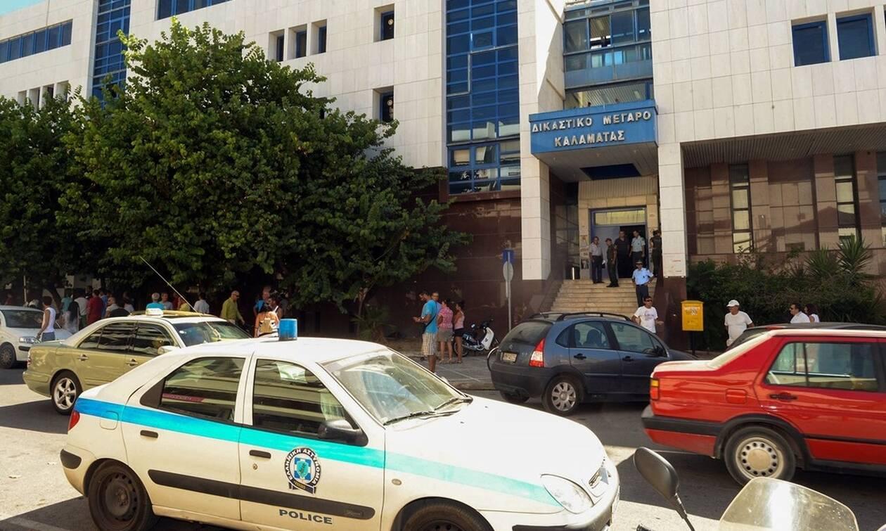 Έγκλημα στη Μεσσηνία: Στη φυλακή η 68χρονη συζυγοκτόνος - «Με έβριζε και με κακοποιούσε»