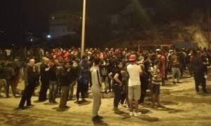 Χρυσοχοΐδης για επεισόδια στη Σάμο: Όσοι έκαψαν και μαχαίρωσαν δεν θα κυκλοφορήσουν στην Ελλάδα