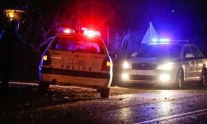 Σύλληψη 31χρονου έπειτα από άγρια καταδίωξη στα Άνω Λιόσια