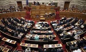 Συνταγματική Αναθεώρηση: «Όχι» ΝΔ στις προτάσεις ΣΥΡΙΖΑ για δημοψηφίσματα