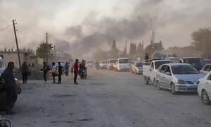 Συρία: Ο στρατός του Άσαντ μπήκε μαζί με ρωσικές δυνάμεις στο Κομπάνι