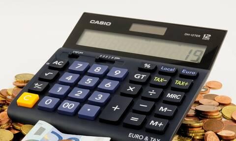 Προσχέδιο προϋπολογισμού: Μείωση προκαταβολής φόρου κατά 5% για επιχειρήσεις