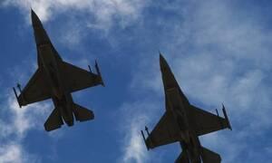 Εικονική αερομαχία και νέες παραβιάσεις από τουρκικά μαχητικά στο Αιγαίο
