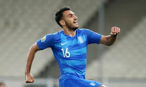 Βαγγέλης Παυλίδης, το νέο «hot prospect» του ελληνικού ποδοσφαίρου (photos&video)