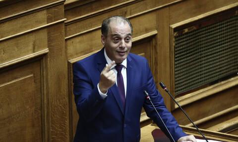 Κυριάκος Βελόπουλος: Ποιον κορυφαίο Έλληνα αθλητή πρότεινε για νέο Πρόεδρο της Δημοκρατίας (vid)