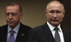 «Διπλωματικό πραξικόπημα»: Ο Πούτιν σε τροχιά… θριάμβου στη Μέση Ανατολή