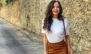 Θέλεις να δείχνεις τέλεια στις φωτό σου στο Instagram; Η Γερονικολού μόλις αποκάλυψε το μυστικό της