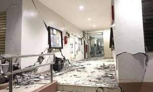 Σεισμός 6,4 Ρίχτερ στις Φιλιππίνες: Κατέρρευσαν κτήρια - Νεκρό ένα παιδί, δεκάδες τραυματίες (pics)