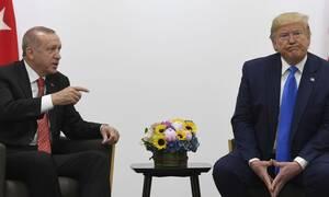 Επιστολή Τραμπ σε Ερντογάν: Μην το παίζεις σκληρός – Η ιστορία θα σε κοιτάζει σαν τον διάβολο
