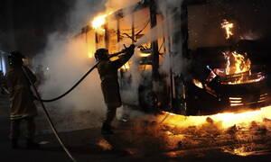 Τραγωδία σε δρόμο της Σαουδικής Αραβίας με 35 νεκρούς