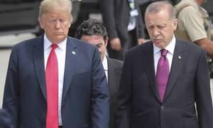 Ο Τραμπ έκανε ρεζίλι τον Ερντογάν: Το ντοκουμέντο - «φωτιά», οι απειλές και ο... διάβολος