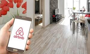 Airbnb: Έρχεται νέο πλαίσιο για τις βραχυχρόνιες μισθώσεις