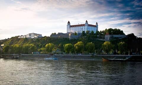 Μπρατισλάβα: Ταξίδι στην ομορφότερη πόλη της Ευρώπης