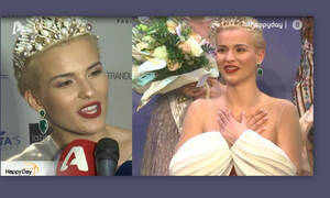 Καλλιστεία 2019: Αυτή είναι η νέα Σταρ Ελλάς! Οι πρώτες δηλώσεις της (Video & Photos)