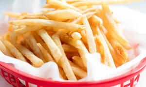 Υπάρχει λόγος που οι τηγανητές πατάτες δεν είναι νόστιμες όταν κρυώνουν