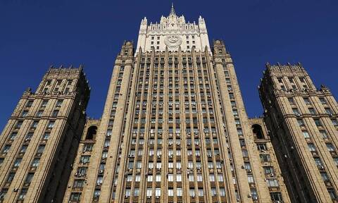 МИД РФ направит ноту посольству США в связи с инцидентом в Северодвинске
