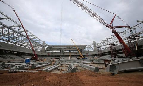 ΑΕΚ: Κοντά σε συμφωνία για το γήπεδο