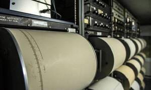 Εκτακτο: Ισχυρός σεισμός στη Ζάκυνθο