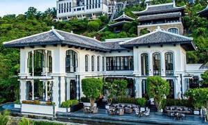 Το πιο φημισμένο resort στο Vietnam που έχει σπάσει ρεκόρ φωτογραφιών και posts στο Instagram