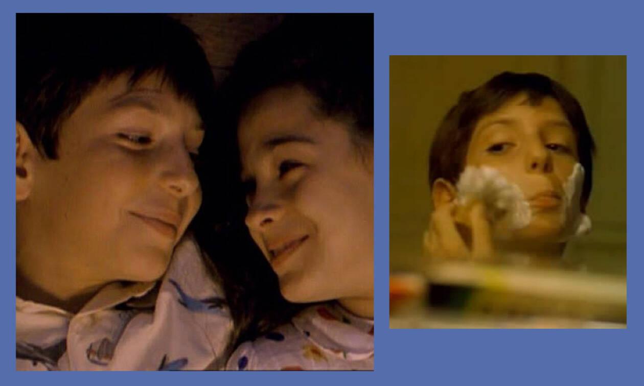 Δε φαντάζεστε ποιος ηθοποιός από τις Άγριες Μέλισσες είχε πρωταγωνιστήσει στο Peppermint (pics)