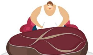 Quiz: Ο Στάθης, η μπριζόλα και ο... Εγκέλαδος