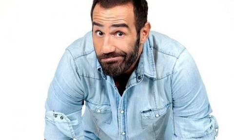 Αντώνης Κανάκης: Άσχημα νέα για τον παρουσιαστή - Το «τσουχτερό» πρόστιμο