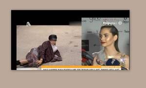 Καλλιστεία 2019: Η κοπέλα που τραυματίστηκε και έφυγε από το GNTM πήρε τίτλο στα καλλιστεία