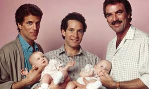 To έχουν στο αίμα τους: Αυτοί οι άνθρωποι γίνονται πάντα οι καλύτεροι μπαμπάδες!