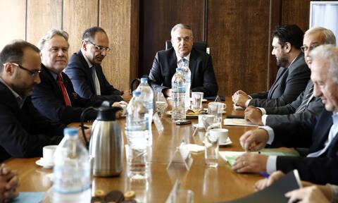 Διακομματική Επιτροπή για την  ψήφο των Ελλήνων του εξωτερικού
