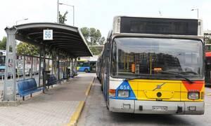 Θεσσαλονίκη: Σάτυρος αυνανίστηκε μπροστά σε κοπέλες σε λεωφορείο