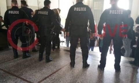 Κρήτη: Στη φυλακή η 31χρονη που δολοφόνησε τον πρώην σύντροφό της - Οργή των συγγενών του 59χρονου