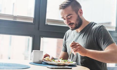 Επιτέλους: Με αυτά τα γεύματα τρως και αδυνατίζεις!