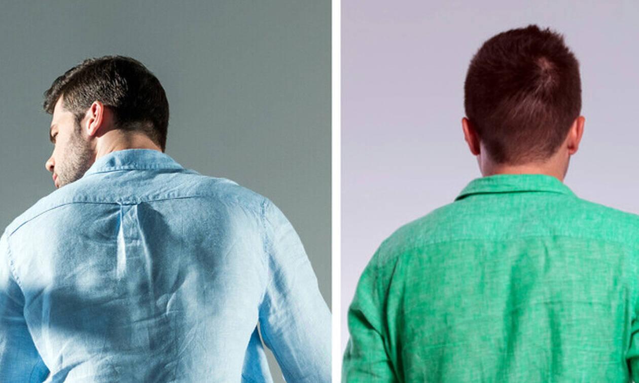 Αυτή είναι η λεπτομέρεια που δεν είχες προσέξει ποτέ στα πουκάμισά σου!