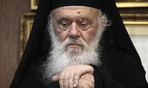 Μόσχα: Σταματάμε την ευχαριστιακή κοινωνία όταν ο Αρχιεπίσκοπος Ιερώνυμος μνημονεύσει σχισματικούς