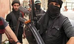 Ισλαμικό Κράτος: «Απελευθερώσαμε» γυναίκες που κρατούνταν από τους Κούρδους