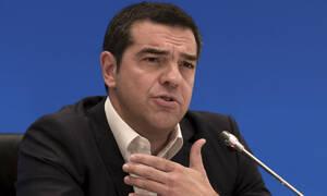 Τσίπρας: Θέμα αξιοπιστίας της ΕΕ οι κυρώσεις στην Τουρκία