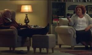 «Μην αρχίζεις τη Μουρμούρα»: Ο Μηνάς και η Βούλα στην εκστρατεία ενημέρωσης για τον έρπητα ζωστήρα