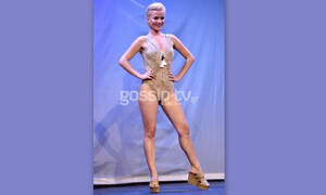 Καλλιστεία 2019: Ραφαέλα Πλαστήρα: Σε εντυπωσίασε στην πασαρέλα;Πού να δεις το Instagram account της