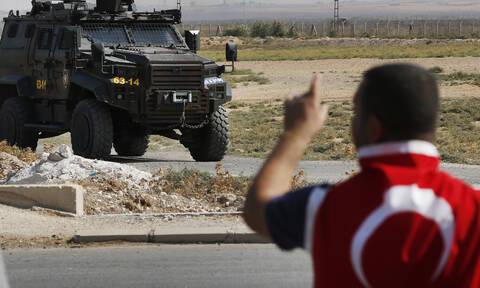 Τούρκος αξιωματούχος για κατάπαυση πυρός στη Συρία: Πήραμε ακριβώς αυτό που θέλαμε