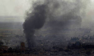 Συρία: Ο τουρκικός στρατός θα έχει τον κύριο έλεγχο στη «ζώνη ασφαλείας»