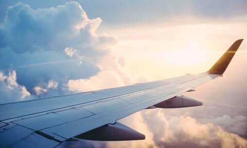 Θρίλερ στη Μυτιλήνη: Αναγκαστική προσγείωση αεροσκάφους
