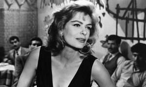 Μελίνα Μερκούρη: Η τελευταία Ελληνίδα θεά