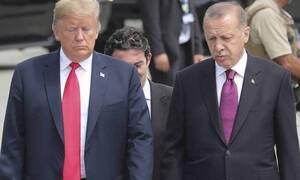 Συμφωνία ΗΠΑ-Τουρκίας για Συρία – Ο Ερντογάν απαντά στον Τραμπ: «Κύριε πρόεδρε…»