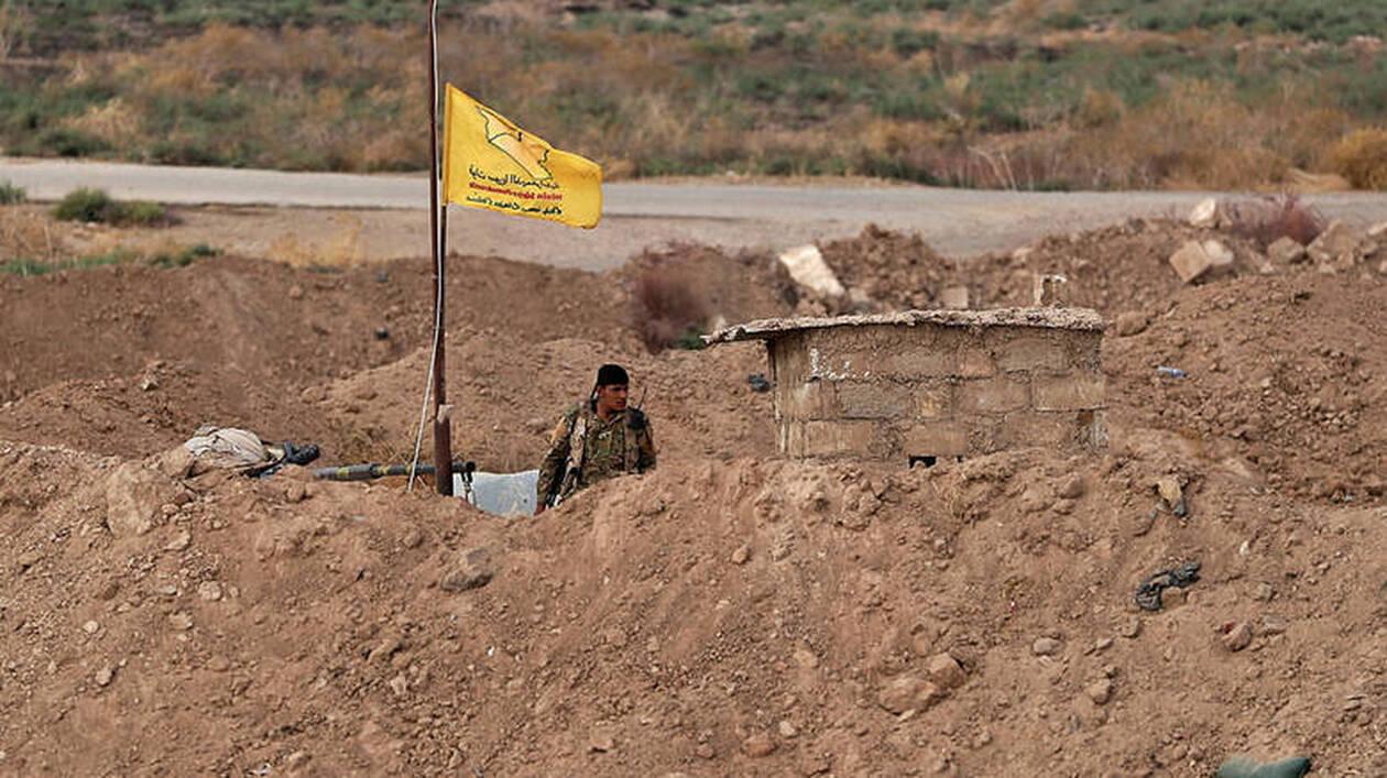 Συριακές Δημοκρατικές Δυνάμεις: Σε πλήρη εφαρμογή η εκεχειρία