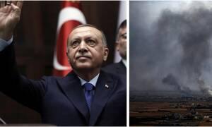 Εκεχειρία στη Συρία: Τα 13 σημεία της συμφωνίας και τα πανηγύρια Ερντογάν πάνω από το αίμα αμάχων